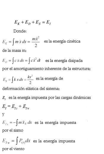 ecuacion-balance-energia-sistema-estructural