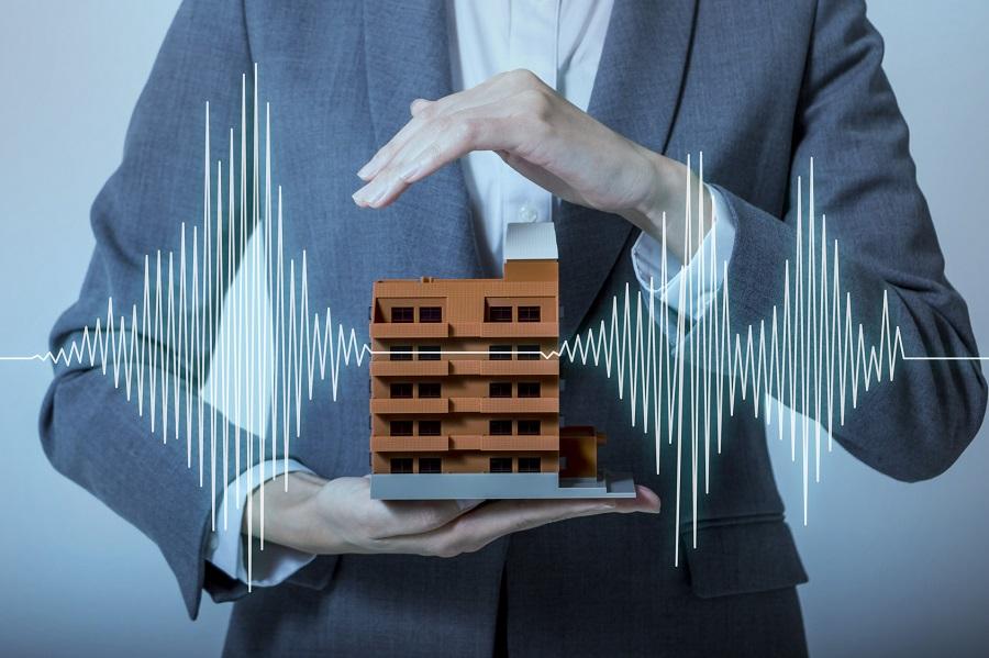 resistencia terremoto en diseño de casa