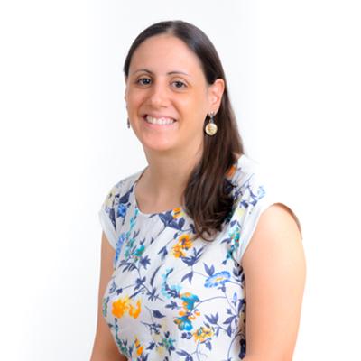 Carolina García Arriola