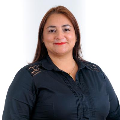 Nayive Jaramillo Santana